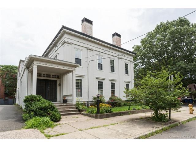 541 Chapel Street #C, New Haven, CT 06511
