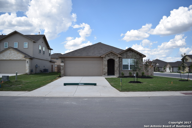 10603 STALLINGS WAY, San Antonio, TX 78254
