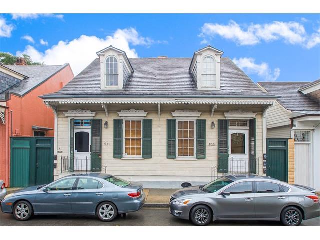 931-935 DAUPHINE Street, New Orleans, LA 70116