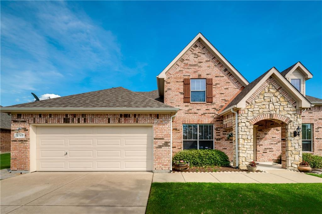 2748 Sunbeam Drive 100, Little Elm, TX 75068