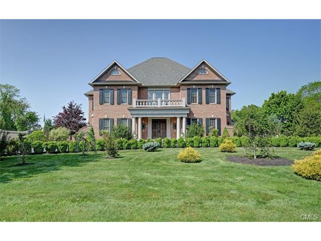 83 Galloping Hill Road, Fairfield, CT 06824