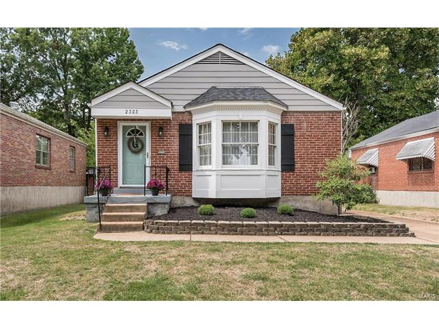 2323 Hill Avenue, Brentwood, MO 63144