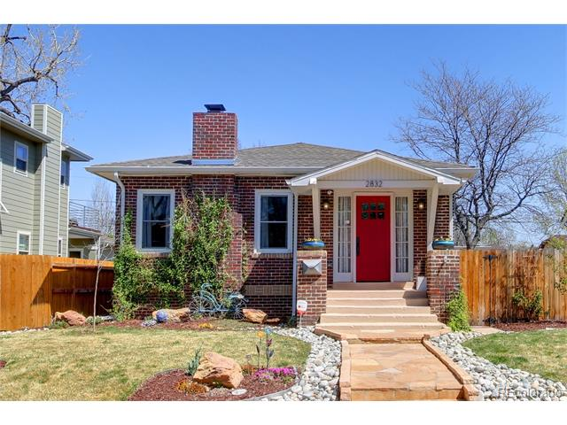 2832 Dexter Street, Denver, CO 80207