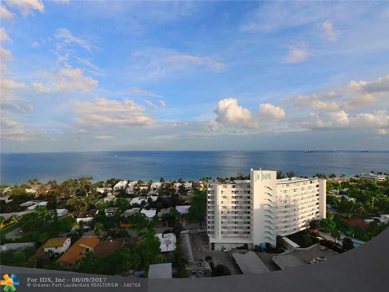 2841 N Ocean Blvd 604, Fort Lauderdale, FL 33308
