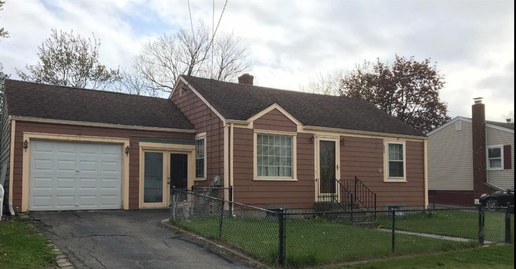 17 Lena ST, East Providence, RI 02914