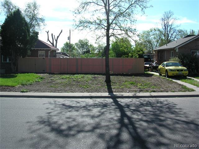 812 S Eliot Street, Denver, CO 80219