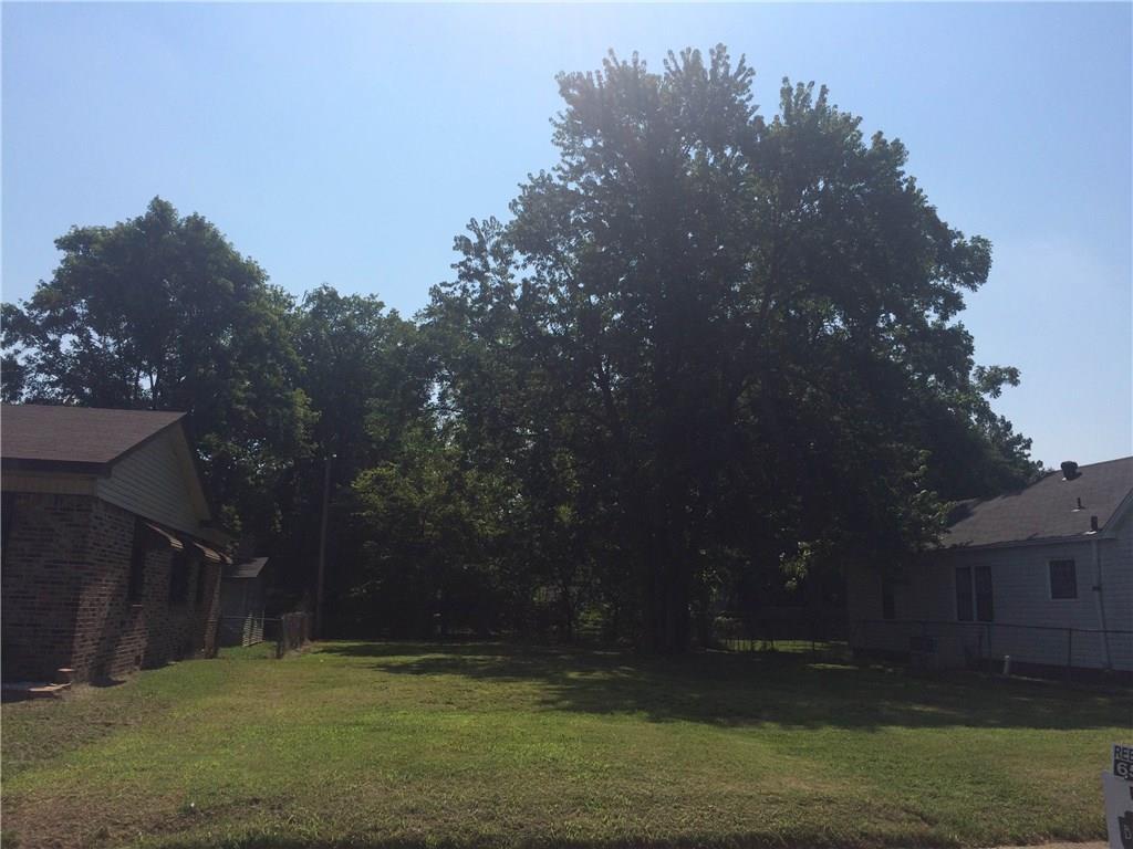 1022 N 36Th ST, Fort Smith, AR 72904