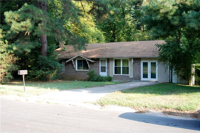 5 Herbert Hayes Drive, Lawrenceville, GA 30046