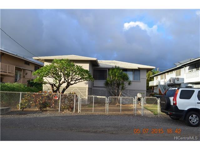 1728 Ahuula Street, Honolulu, HI 96819