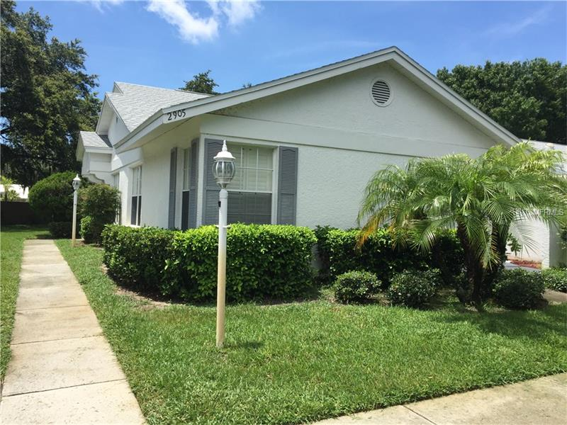 2905 FEATHERSTONE DRIVE, HOLIDAY, FL 34691