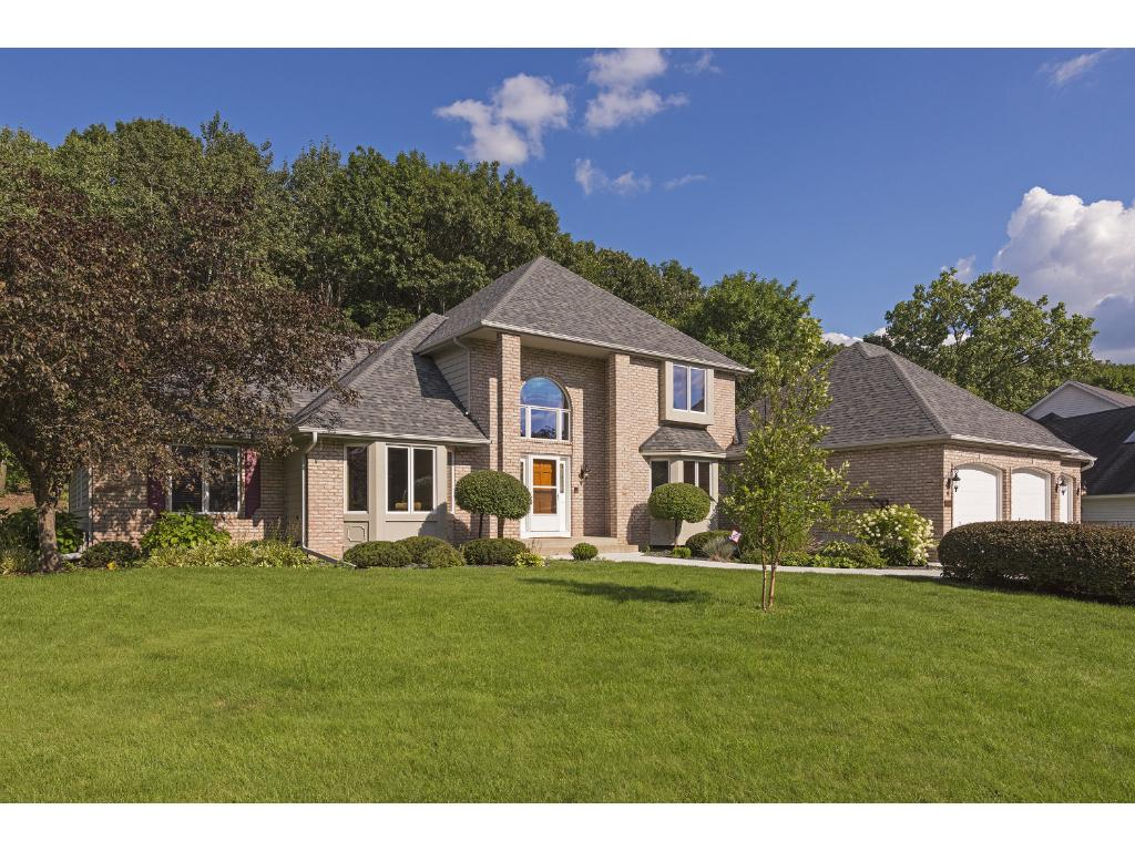 8801 Wood Cliff Road, Bloomington, MN 55438