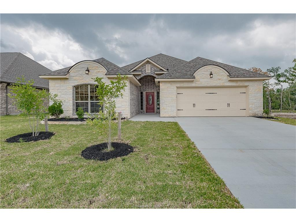 2717 Wolveshire Lane, College Station, TX 77845