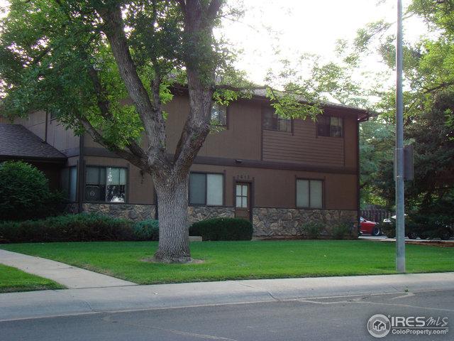 2613 Parklake Ct, Fort Collins, CO 80525