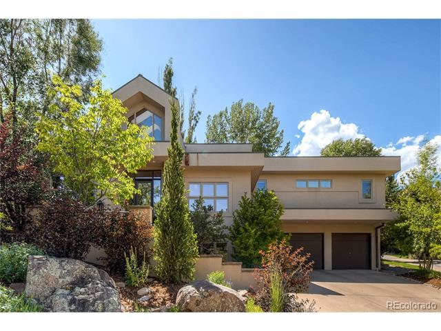 3981 Promontory Court, Boulder, CO 80304