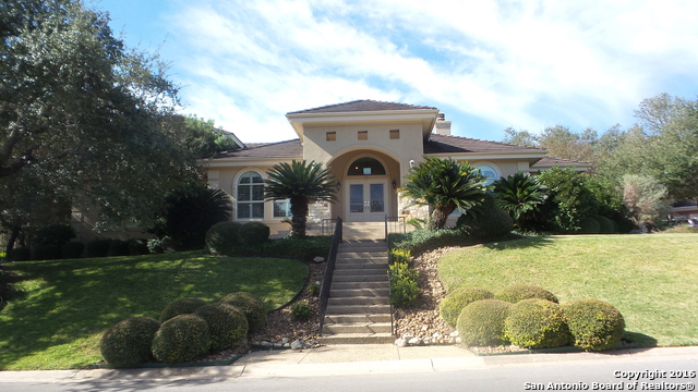 11 ETON GREEN CIR, San Antonio, TX 78257