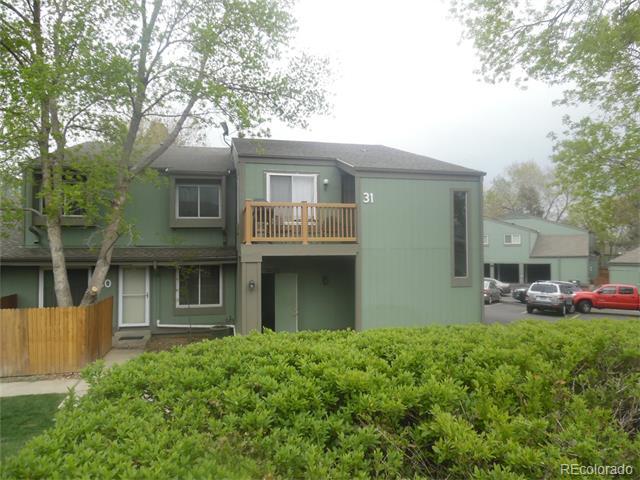 2557 S Dover Street 31, Lakewood, CO 80227