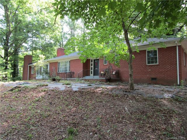 865 Old Post Road Lots 38 & 120, Cherryville, NC 28021