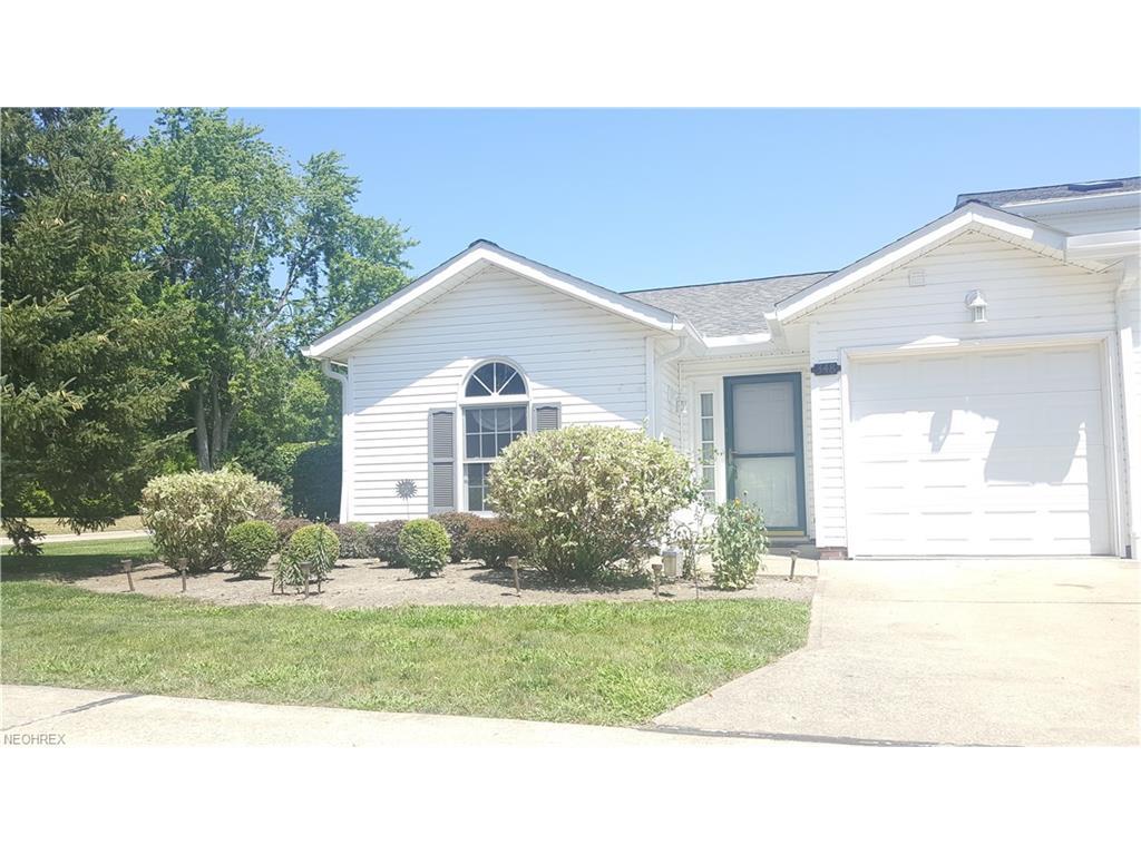 348 Harbor Ridge Ln, Fairport Harbor, OH 44077