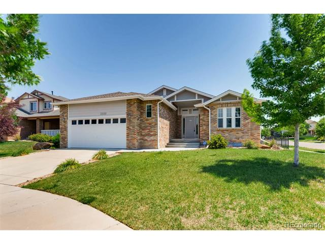 2888 S Killarney Way, Aurora, CO 80013