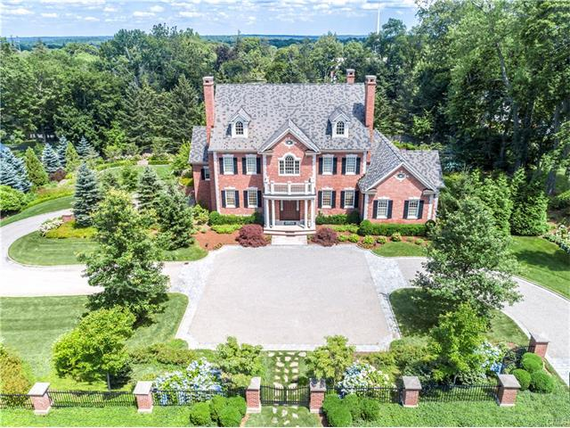 Single Family Home for Sale at 82 High Ridge Avenue Ridgefield, Connecticut,06877 United States