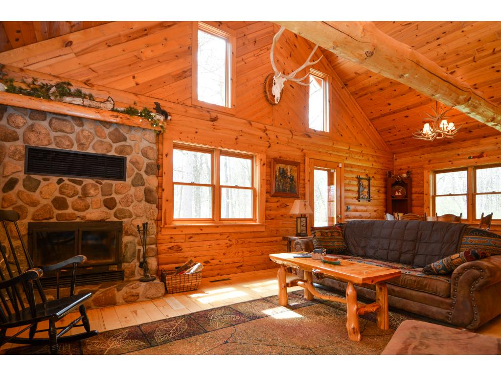5008 Red River Trail SW, Pillager, MN 56473