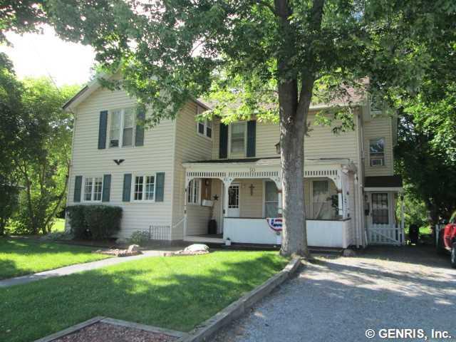 50 Hopkins Street, Mount Morris, NY 14510