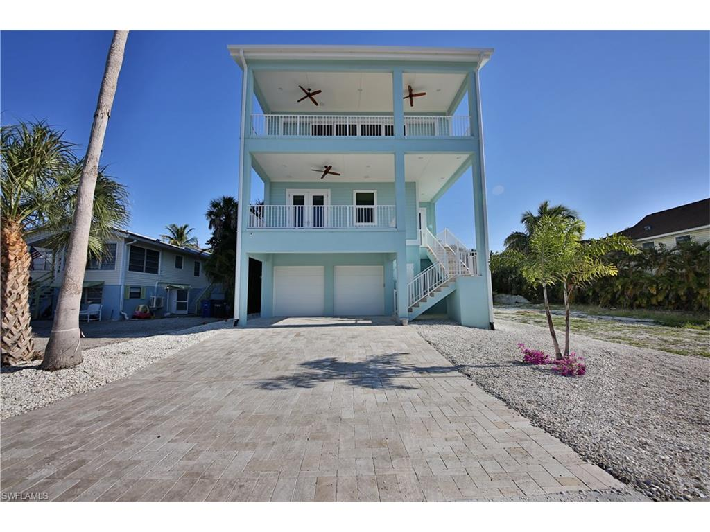 5335 Estero BLVD, FORT MYERS BEACH, FL 33931