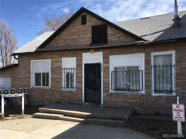 3860 S Lowell Boulevard, Denver, CO 80236