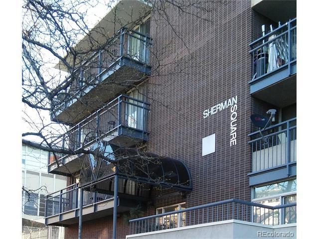 830 N Sherman Street 203, Denver, CO 80203