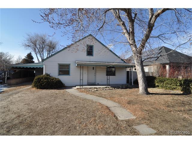 1053 S Locust Street, Denver, CO 80224