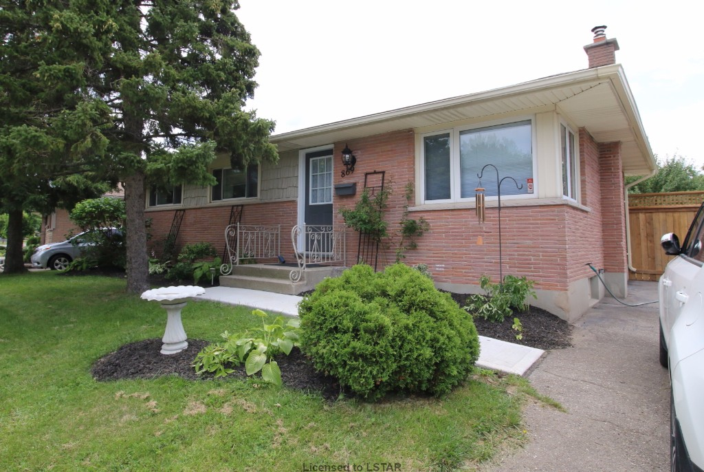 869 OSGOODE DR, LONDON, ON N6E 1C3