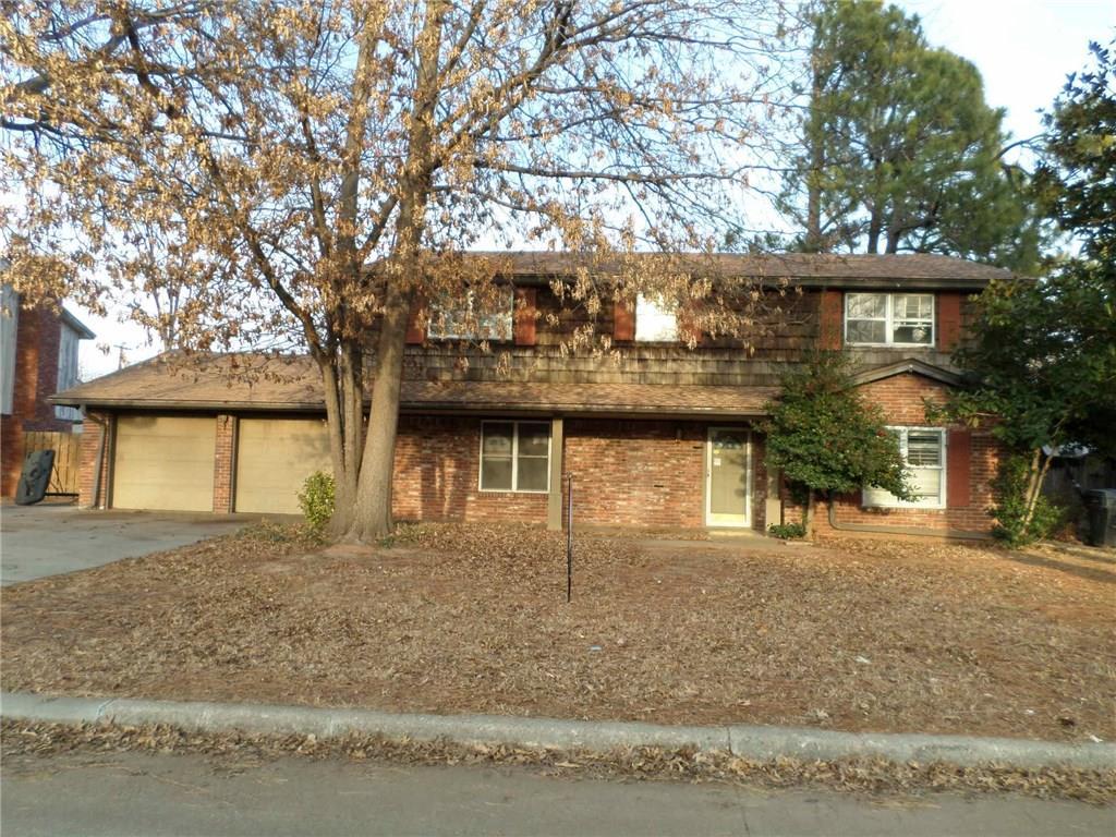 3200 Tudor Road, Oklahoma City, OK 73122