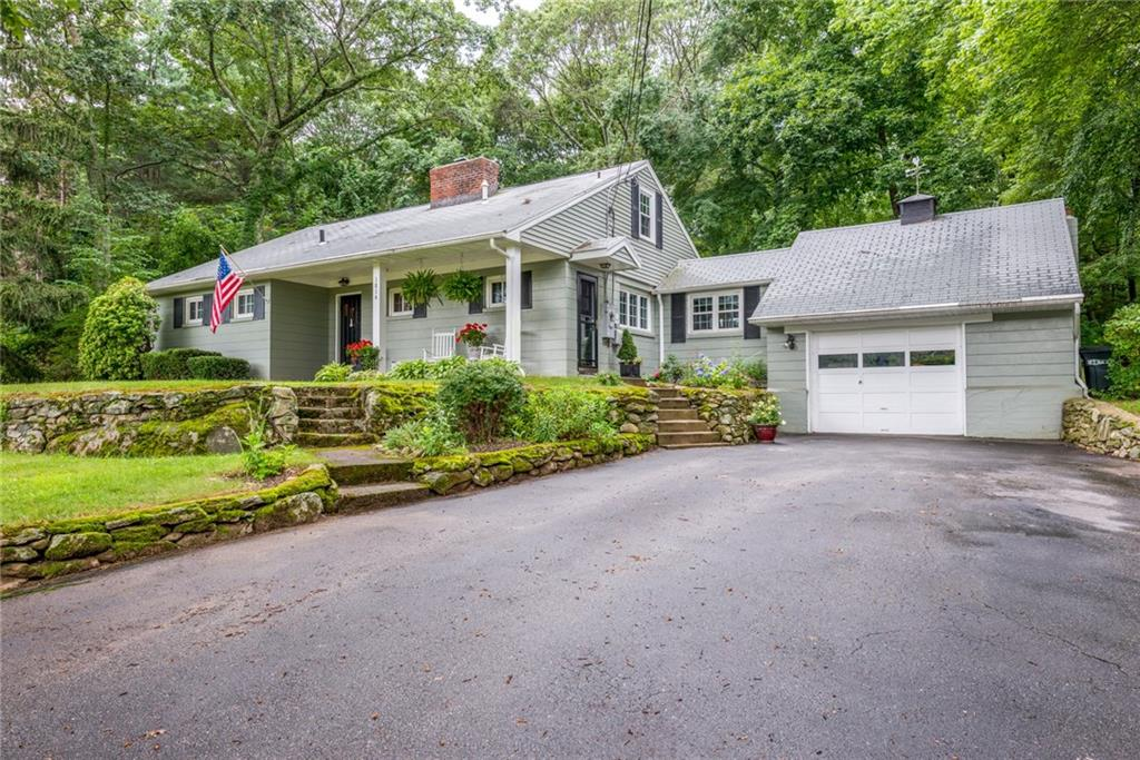 1814 Old Louisquisset PIKE, Lincoln, RI 02865
