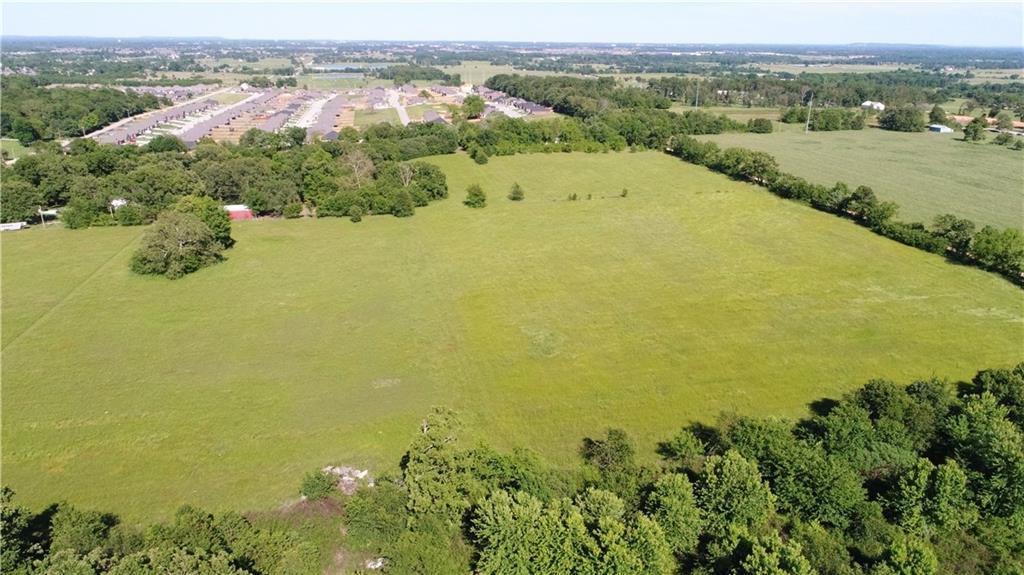 17.93 acres Edgewood RD, Centerton, AR 72719