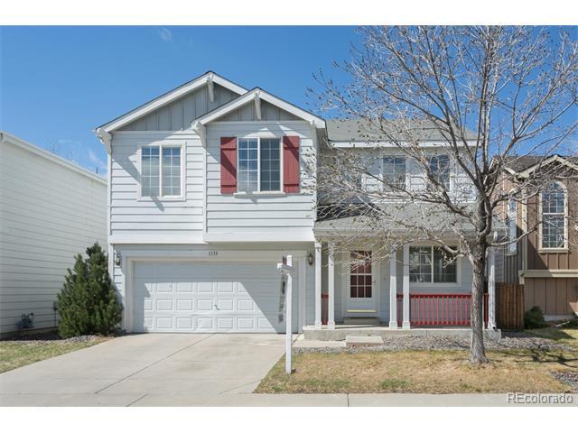 1135 S Alton Court, Denver, CO 80247
