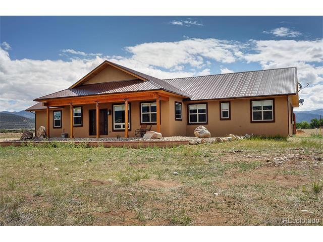11820 Rangeview Circle, Salida, CO 81201