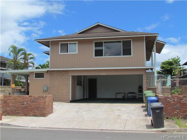 94-1167 Hina Street, Waipahu, HI 96797