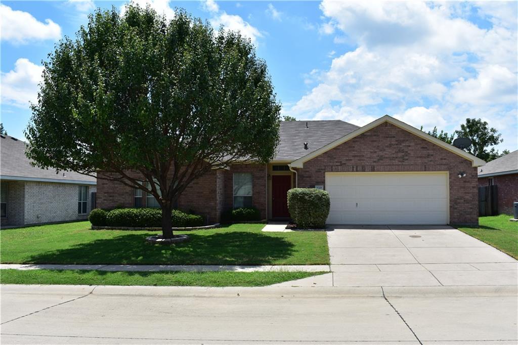 117 Meadow View Lane, Anna, TX 75409