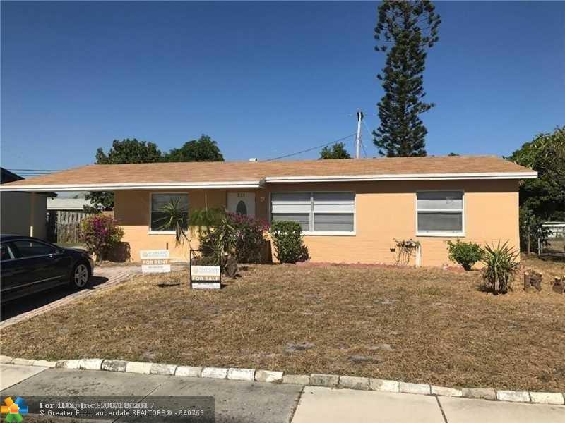 211 NE 5th Ave, Boynton Beach, FL 33435