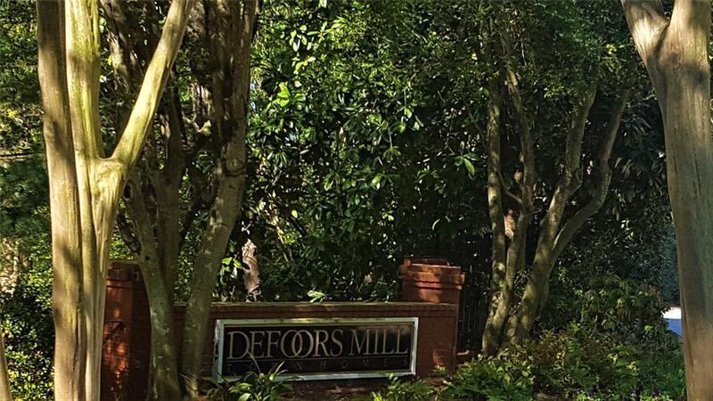 101 NW Defoors Mill Drive, Atlanta, GA 30318