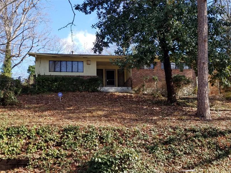 1579 Ezra Church Drive, Atlanta, GA 30314
