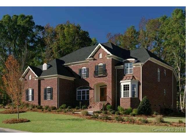 16927 Turtle Point Road, Charlotte, NC 28278