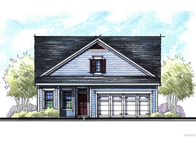 3401 Corley Home Drive, Richmond, VA 23235