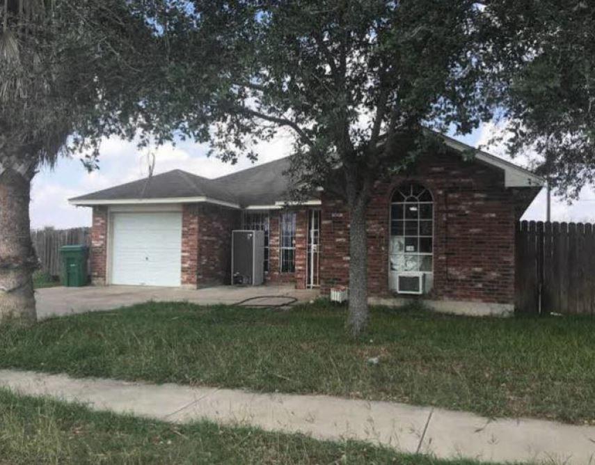 300 Redfish Lane, Progreso, TX 78577