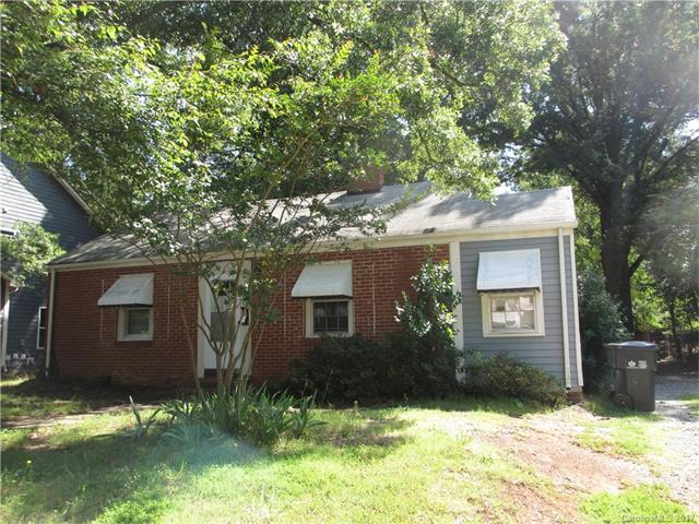 2622 Duncan Avenue, Charlotte, NC 28205