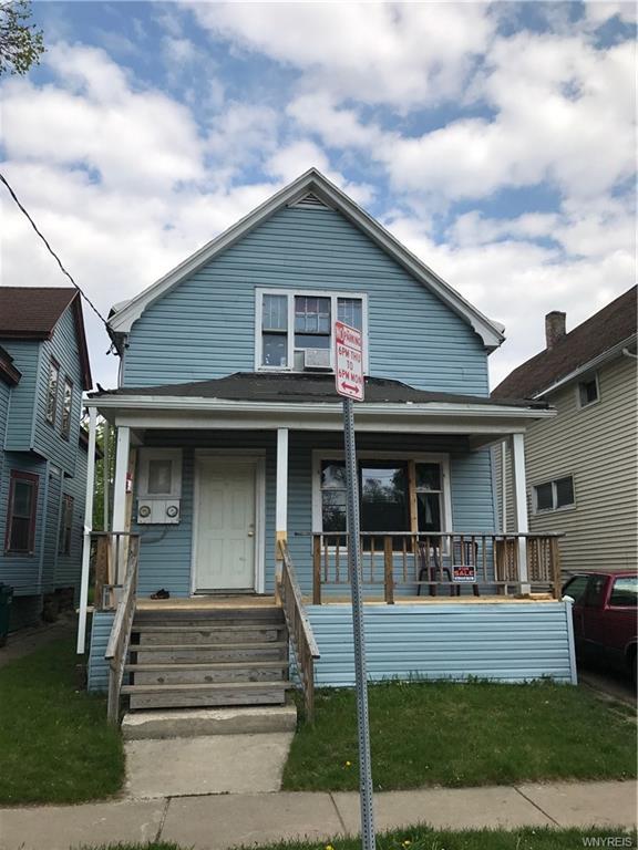 151 Moselle Street, Buffalo, NY 14211