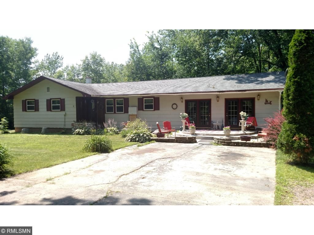 2204 18th Street, Stanfold Twp, WI 54868