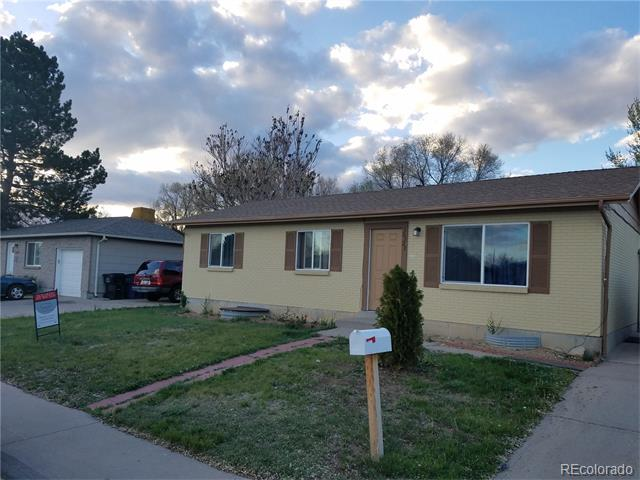 13121 Elmendorf Place, Denver, CO 80239