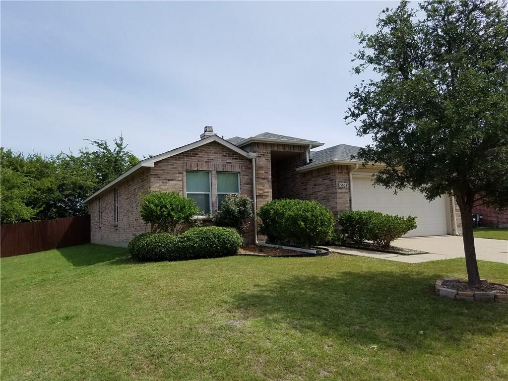 5604 Coldwater Drive, McKinney, TX 75071