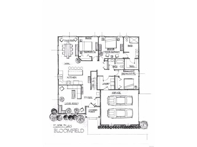 7030 Marigold Court, Grand Blanc Twp, MI 48439